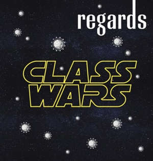 Regards. n° 53, Class wars