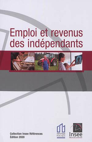 Emploi et revenus des indépendants