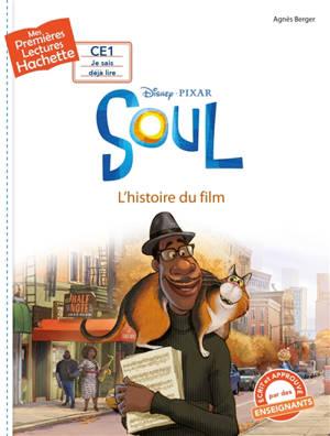 Soul : l'histoire du film