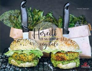 Hereiti et sa cuisine végétale