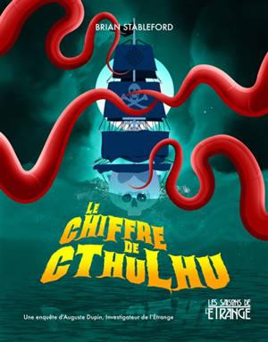 Le chiffre de Cthulhu : une histoire de piraterie