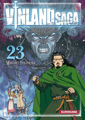 Vinland saga. Volume 23
