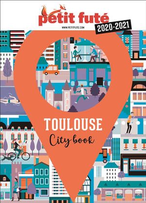 Toulouse : 2021