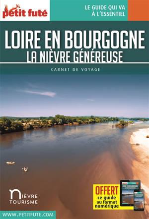 Loire en Bourgogne : la Nièvre généreuse