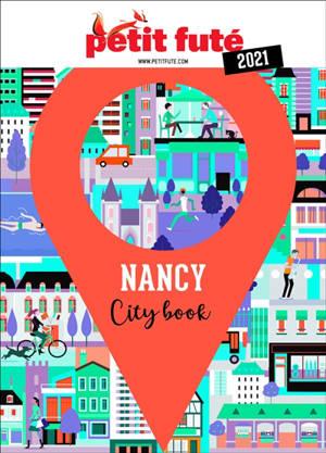 Nancy : 2021