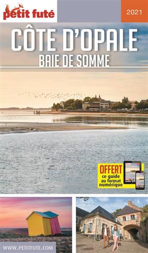 Côte d'Opale, baie de Somme : 2021