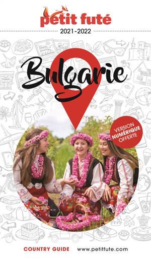 Bulgarie : 2021-2022