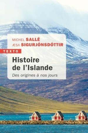 Histoire de l'Islande : des origines à nos jours