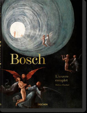 Bosch : l'oeuvre complet