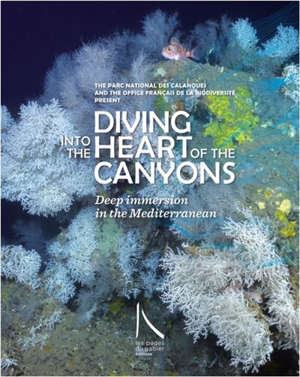 Diving into the heart of the canyons : deep immersion in the Mediterranean