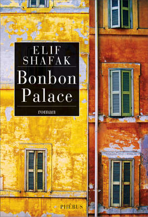 Bonbon Palace