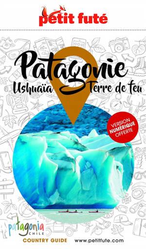 Patagonie : Ushuaïa, Terre de Feu