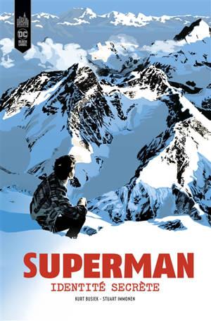 Superman : identité secrète