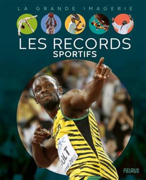 Les records sportifs
