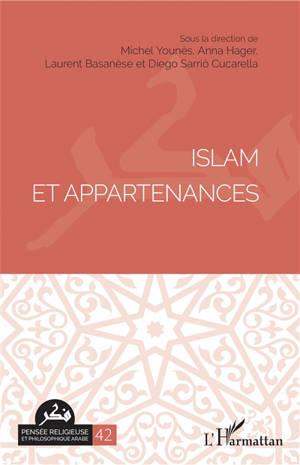 Islam et appartenances