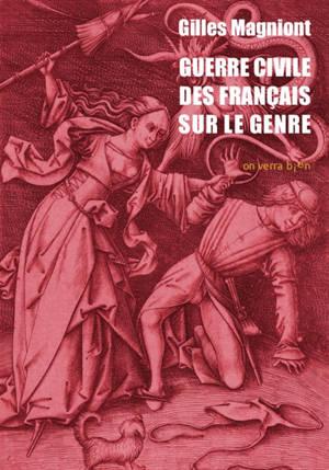 Guerre civile des Français sur le genre