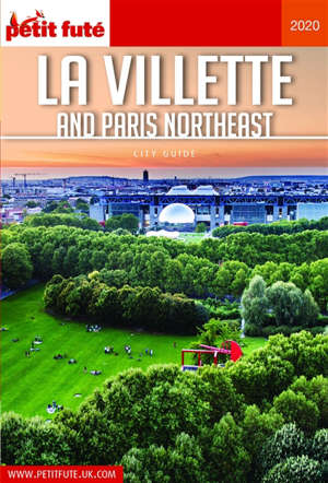 La Villette and Paris Northeast : 2020