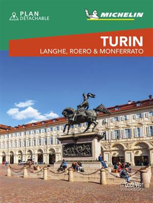 Turin : Langhe, Roero & Monferrato