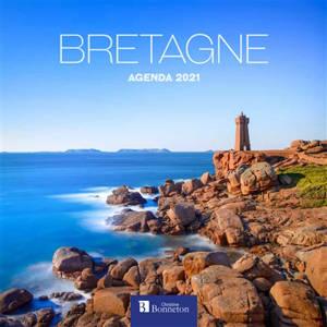 Bretagne : agenda 2021
