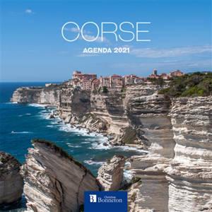 Corse : agenda 2021