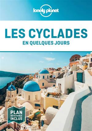 Les Cyclades en quelques jours