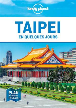 Taipei en quelques jours