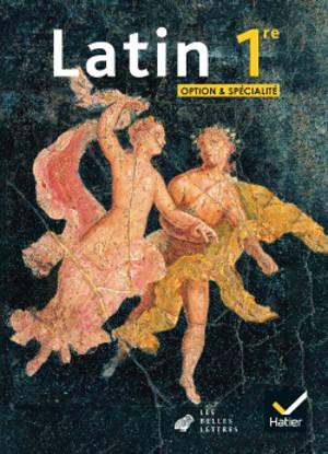 Latin 1re : option et spécialité