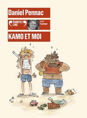 Kamo. Volume 2, Kamo et moi