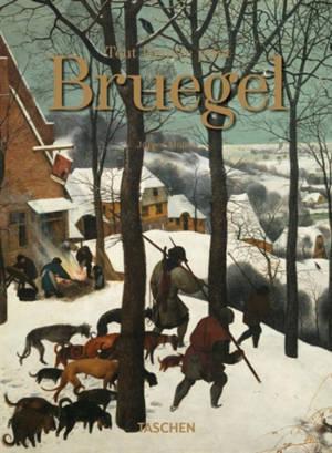Bruegel : tout l'oeuvre peint