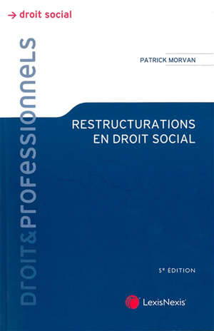 Restructurations en droit social