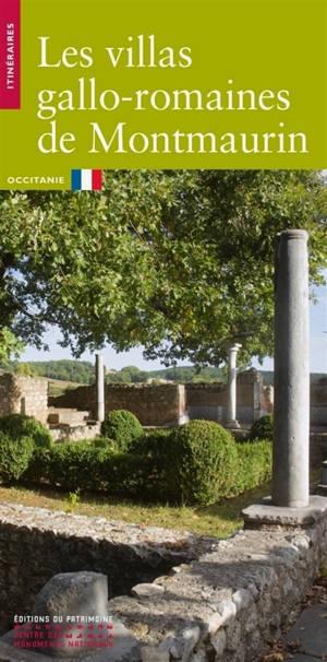 Les villas gallo-romaines de Montmaurin