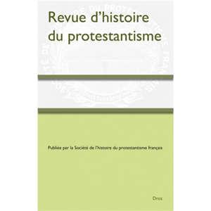Revue d'histoire du protestantisme. n° 4 (2019), L'aventure de la rénovation de la Bibliothèque du protestantisme français