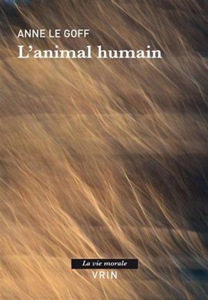L'animal humain