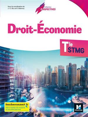 Droit-économie terminale STMG