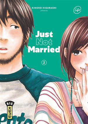 Just not married. Volume 2