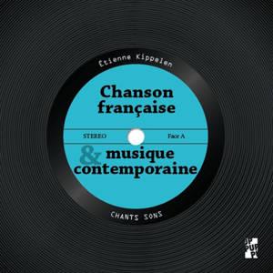 Chanson française & musique contemporaine