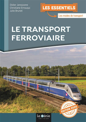Le transport ferroviaire : 2020