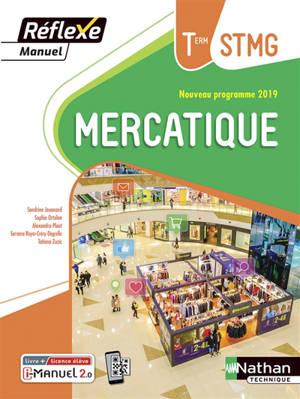 Mercatique terminale STMG : nouveau programme 2019