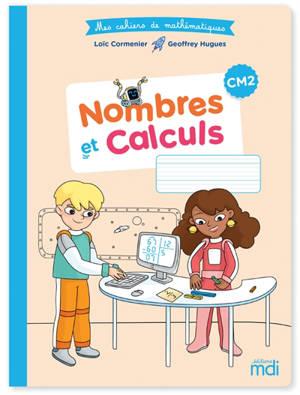 Nombres et calculs, CM2