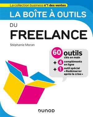La boîte à outils du freelance