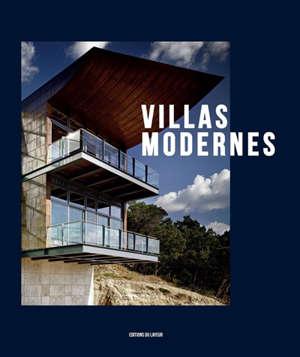 Villas modernes = Modern organic homes = Arquitectura sostenible con estilo