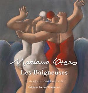 Mariano Otero : les baigneuses