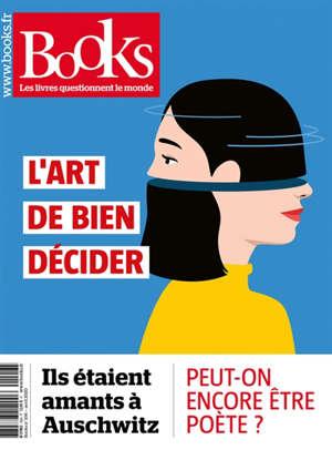 Books. n° 106, L'art de bien décider