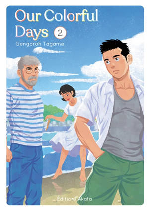 Our colorful days. Volume 2