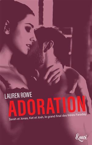 Kat & Josh. Volume 4, Adoration