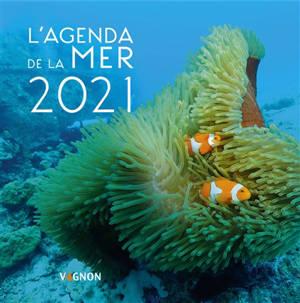 L'agenda de la mer 2021