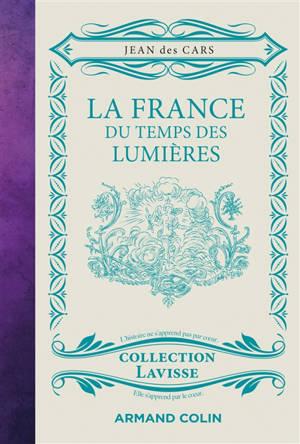 La France au temps des Lumières