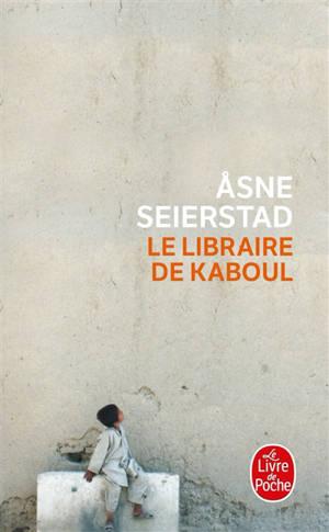 Le libraire de Kaboul : récit
