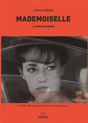 Mademoiselle : de Tony Richardson
