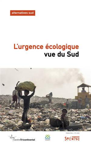 Alternatives Sud. n° 3 (2020), L'urgence écologique vue du Sud